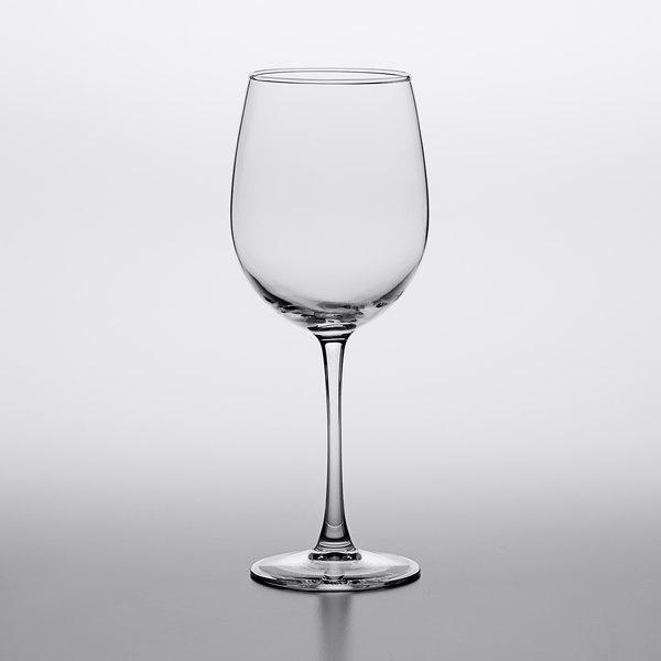 Acopa Select Flora 12 oz. Wine Glass - 12/Case