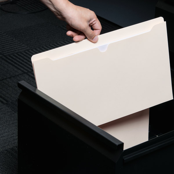 Universal UNV73600 Legal Size File Jacket - 50/Box