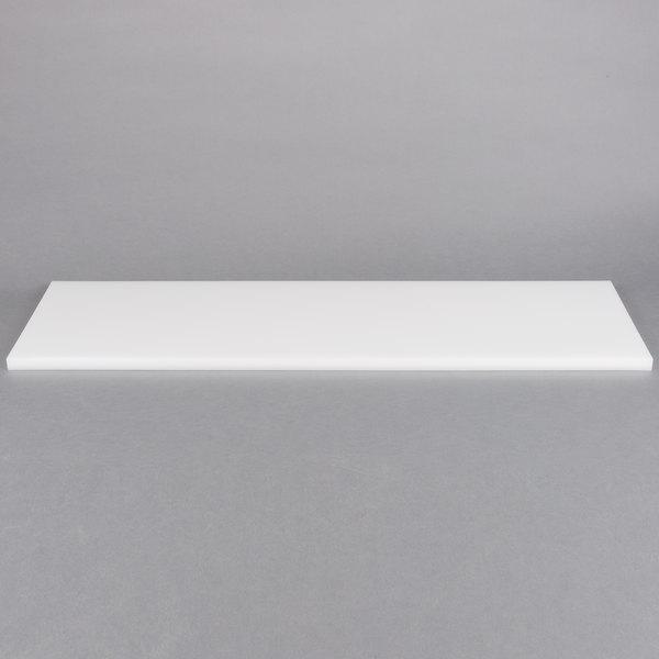 """Delfield 1301461 Equivalent 48"""" x 10"""" Cutting Board"""