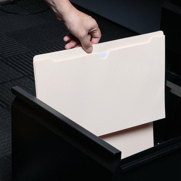Universal UNV76500 Legal Size Economy File Jacket - 50/Box