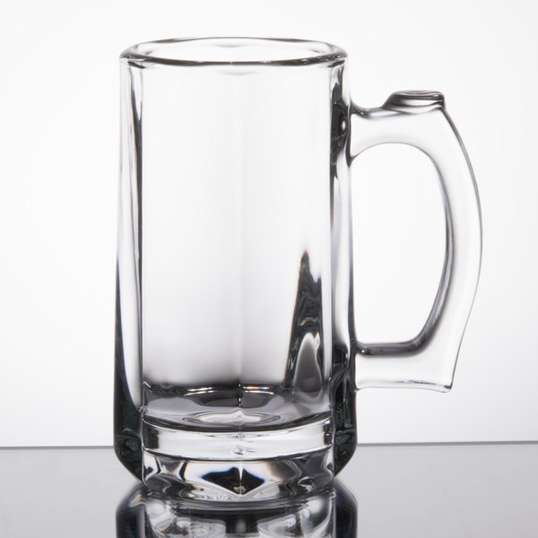 Core 12 oz. Beer Mug - 12/Case