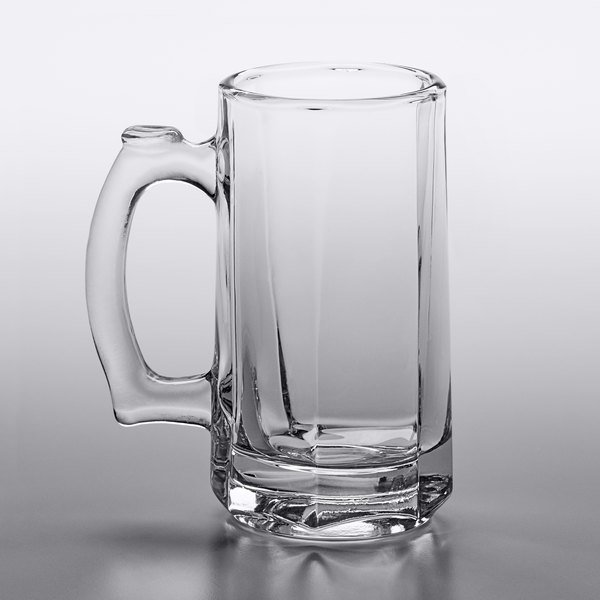 Acopa 12 oz. Beer Mug - 12/Case