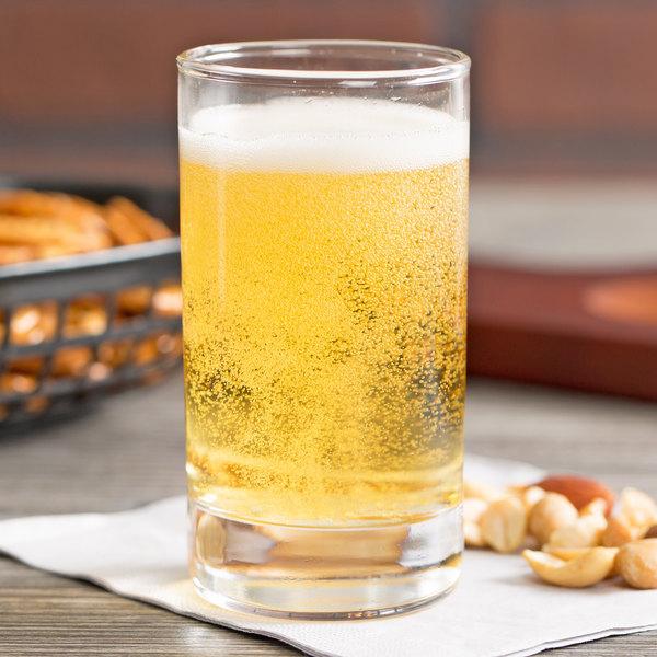 Acopa Straight Up 5 oz. Juice Glass / Tasting Glass - 12/Case Main Image 2