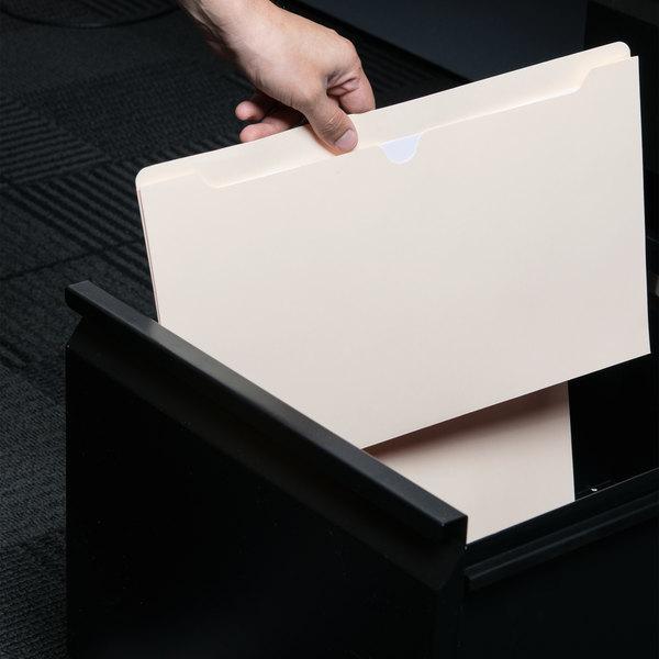 Universal UNV74500 Legal Size Economy File Jacket - 50/Box