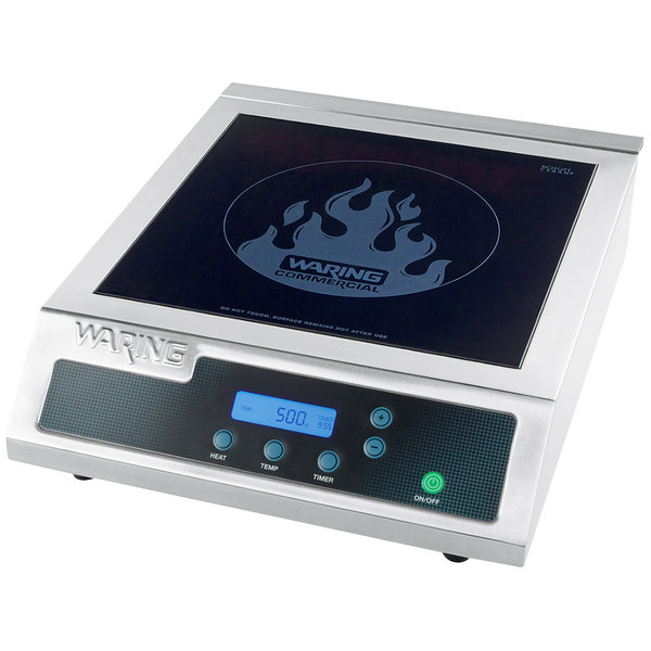 Waring Commercial Induction Cooktop