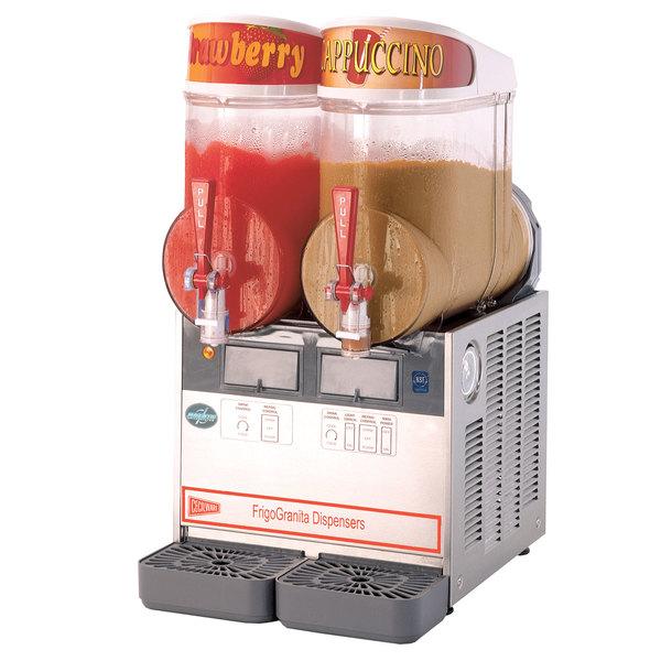 granita slush machine