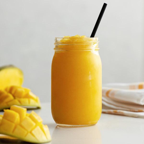 Monin 46 oz. Mango Fruit Smoothie Mix Main Image 2