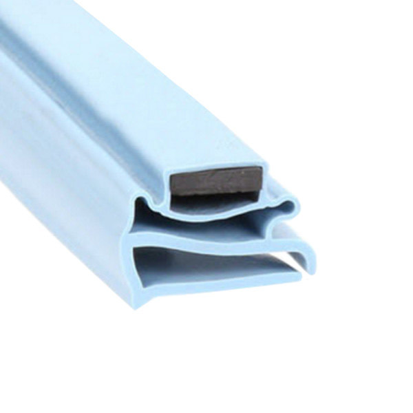 """Delfield 1702167 Equivalent Magnetic Door Gasket - 24 1/2"""" x 60 1/2"""""""
