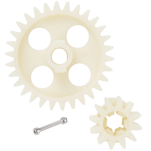 Gear Set for Choice 176DRYER5GL and 176DRYER25GL Salad Spinners / Dryers