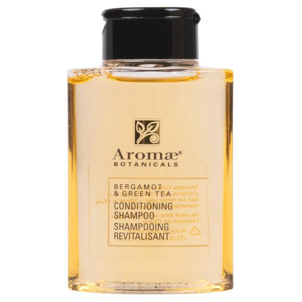 Aromae Botanicals Bergamot and Green Tea Conditioning Shampoo 1 oz.  - 160/Case