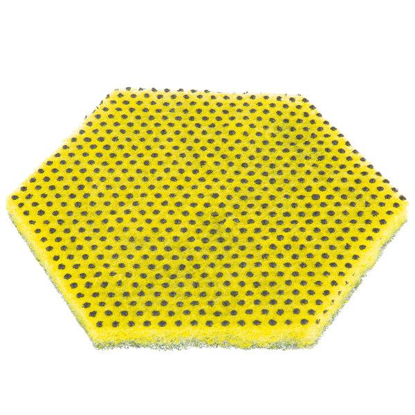 Scotch Brite™ Dual Purpose Scour Pad 96HEX - 15/Case