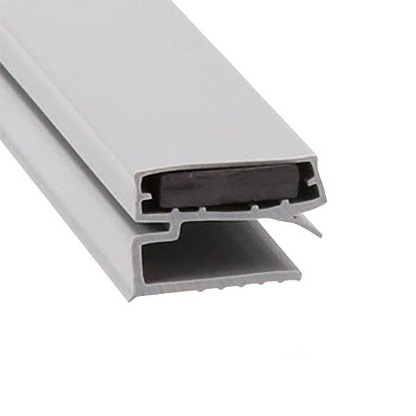 """Traulsen SER-04503-00 Equivalent Magnetic Door Gasket - 23 1/2"""" x 29 1/2"""" Main Image 1"""