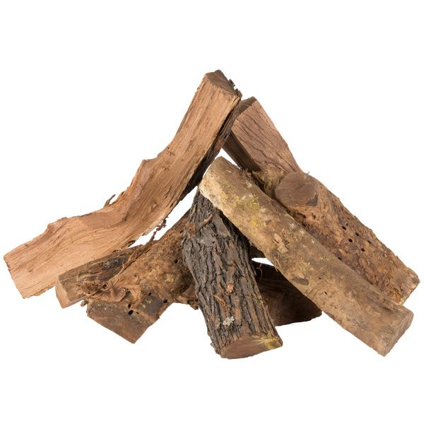 Mesquite Wood Logs - 39.6 lb.