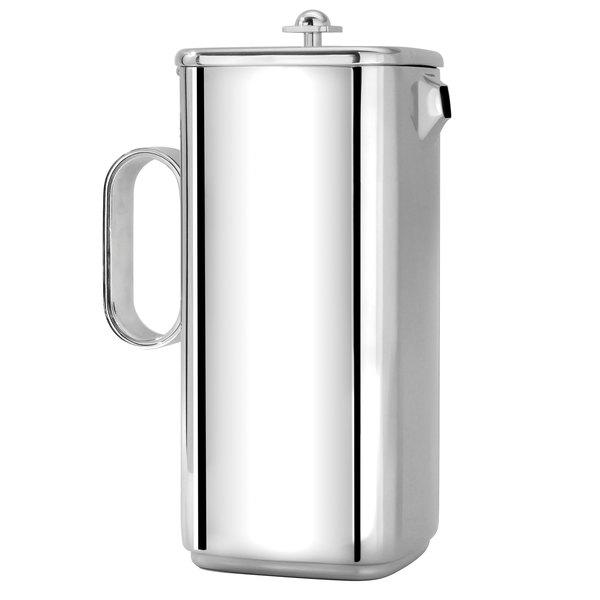 Eastern Tabletop 7240 Java 64 oz. Stainless Steel Coffee Pot