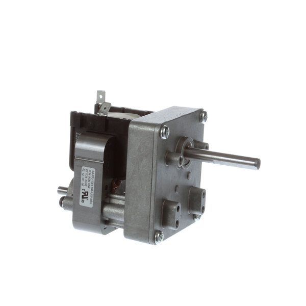 Hatco 02.12.096.00 Gear Motor Main Image 1