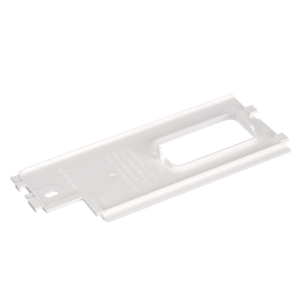 Scotsman 02-4648-01 Sump Cover - 22 In