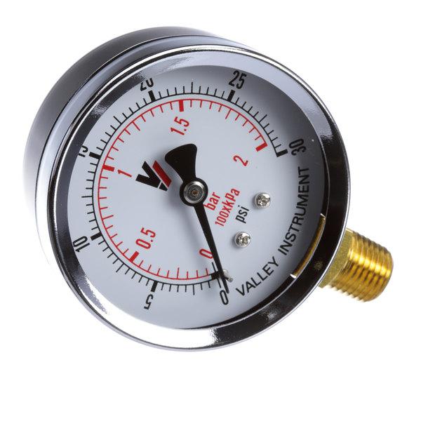 Moyer Diebel 0507100 Pressure Gauge