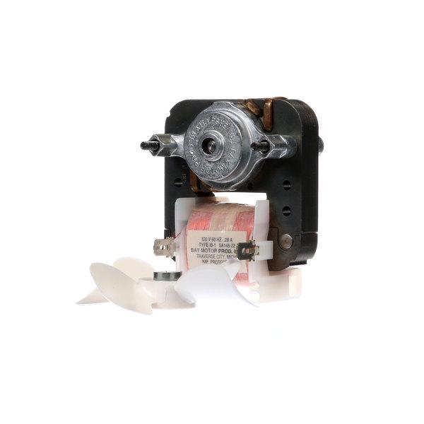 Glastender 06001445 Fan Motor