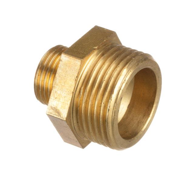 Electrolux 0L0479 Brass Nipple, 3/4 In Main Image 1
