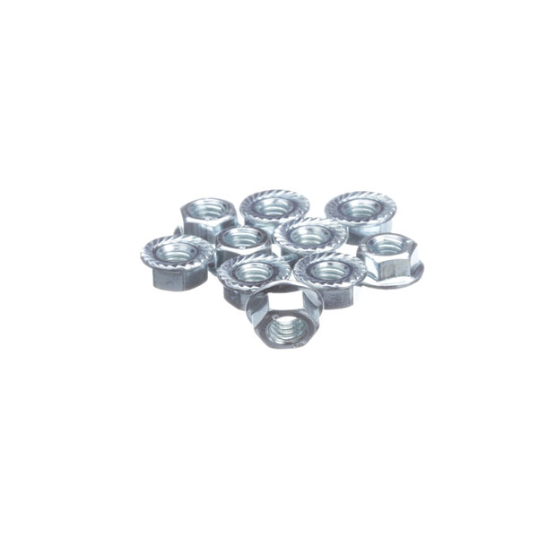 Rational 10.00.709 Hex Nut - 10/Pack
