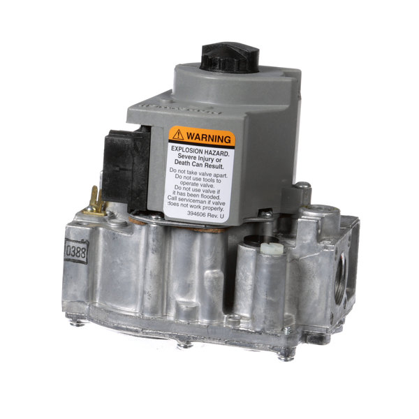 Frymaster 8261123 Kit, Pro Gas Valve Cnvrsn Svc Main Image 1