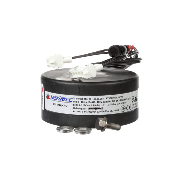 Rational 87.00.585 Power Transformer Kit Main Image 1