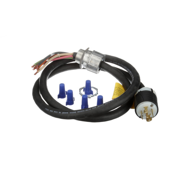 Lincoln 1139-CLE Power Cord Acc1132-3