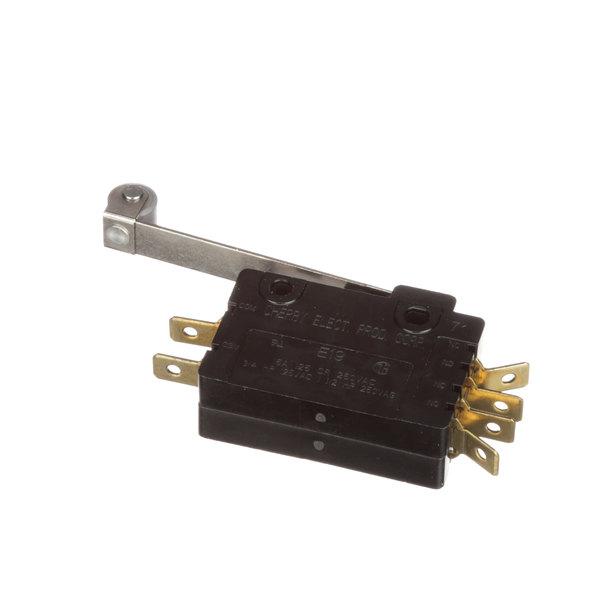 Baxter 01-1000V6-00223 Switch Lever Dpst Main Image 1