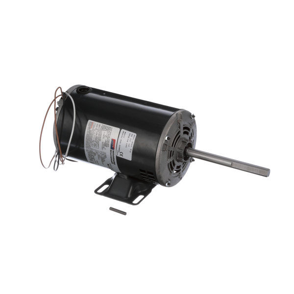 Middleby Marshall 27381-0075 Motor Main Image 1
