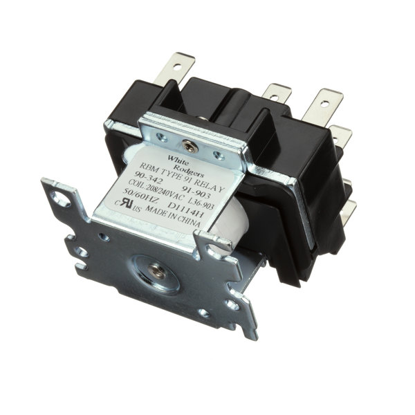 Wells 2E-43880 Relay, Motor