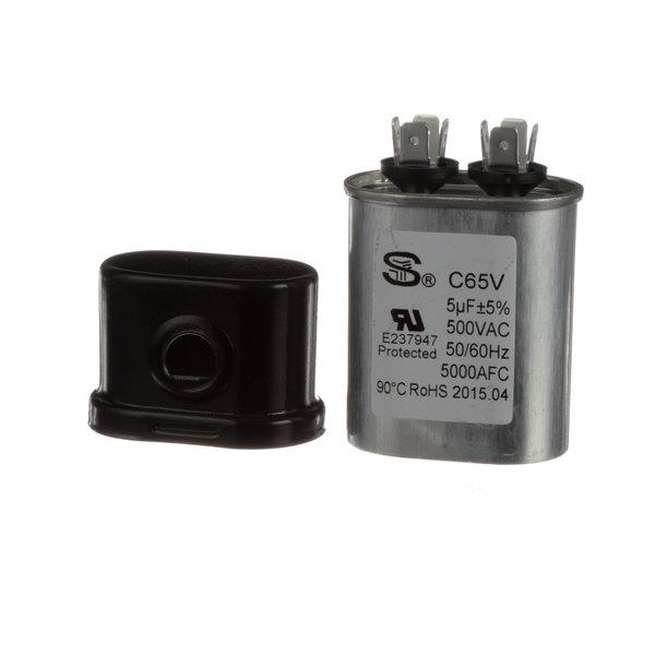 NU-VU 66-9521 Start Capacitor
