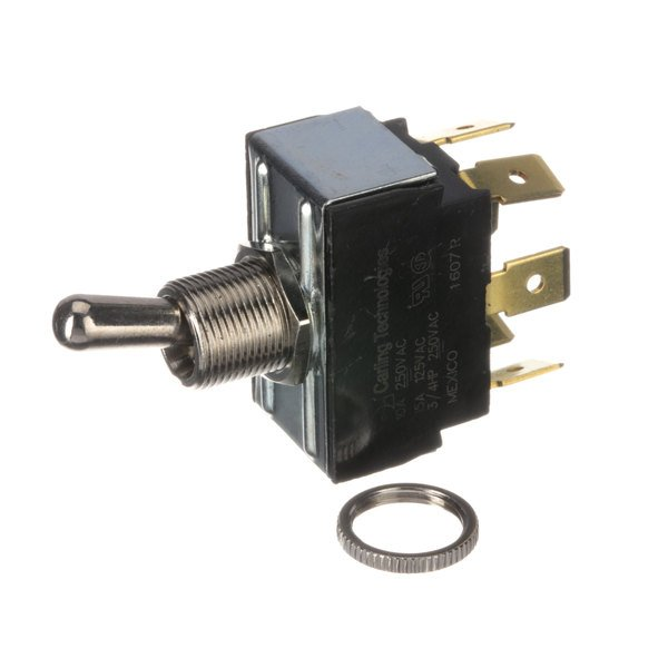 Wolf 00-340324-00009 Motor Switch