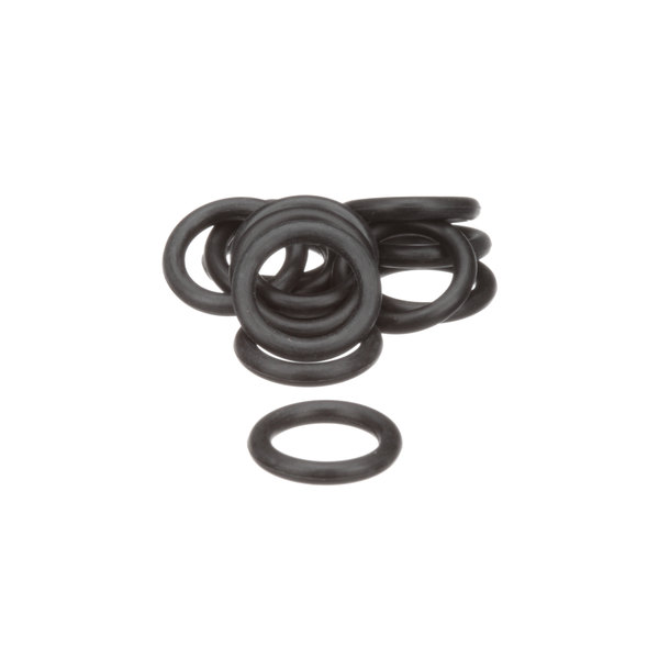 Antunes 020P117 O-Ring 5/16 In Id - 10/Pack