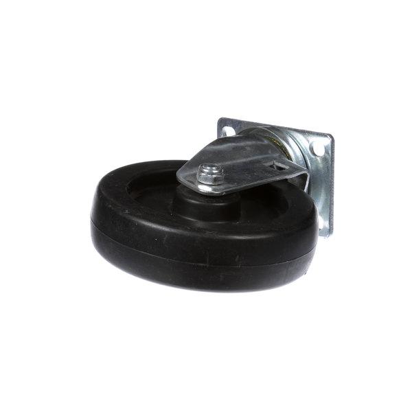 APW Wyott 8633102 Caster W/O Brake Main Image 1