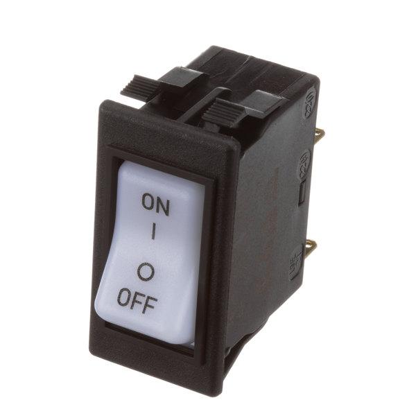 Fetco 1052.00003.00 Power Switch Main Image 1