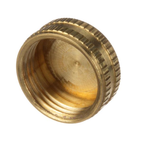Cleveland 108031 Cap; Hose Nut 3/4in Hose Thd.