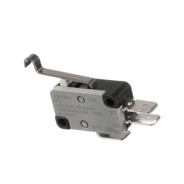 Garland / US Range 301046 Switch-Mini Snap Hi-Temp 15 Amp Main Image 1