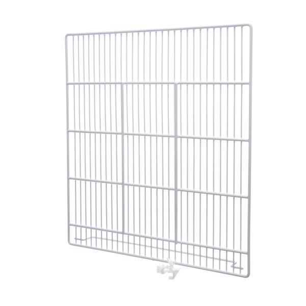 Master-Bilt 02-71586 Shelf Tsr/F23d White 22 X 23