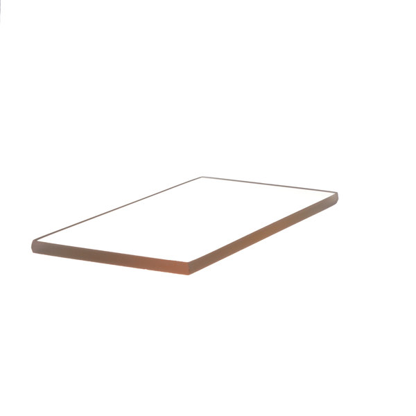 Hatco 04.40.340.00 Glass Cover