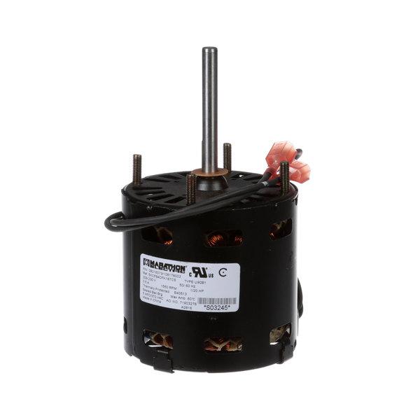 Master-Bilt 13-13204 Fan Motor, Psc, 230v, Witt