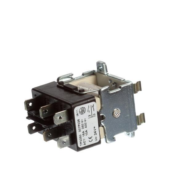 110V Eloma E501077 Gas Valve
