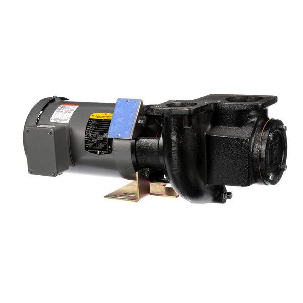 Insinger 3075-K23 PUMP & MOTOR (W Main Image 1