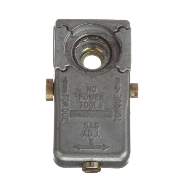 Master-Bilt 35-01678 Torquemaster (Less Lock Plat Main Image 1