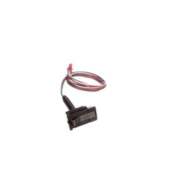 Master-Bilt 35-01834 Hinge Pin, Black, Anthony # Main Image 1