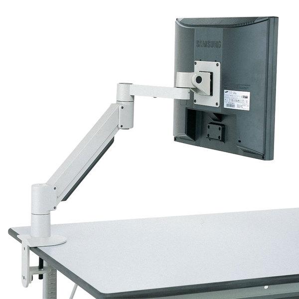 Metro LTFMA Surface Mount Swing Arm for Flat Monitor Main Image 1