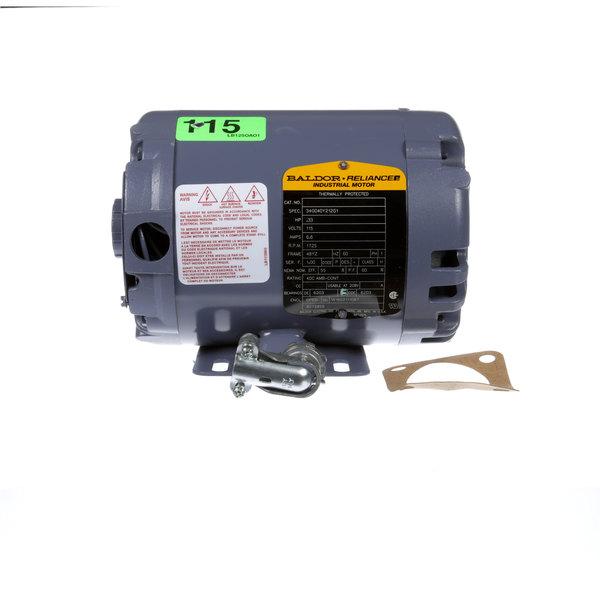 Frymaster 8261712 Kit,Motor/Gskt Low Volt. Range Main Image 1