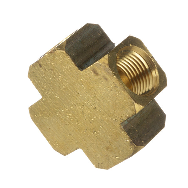 Champion 0502583 Connector, Cross 3/8 Fpt