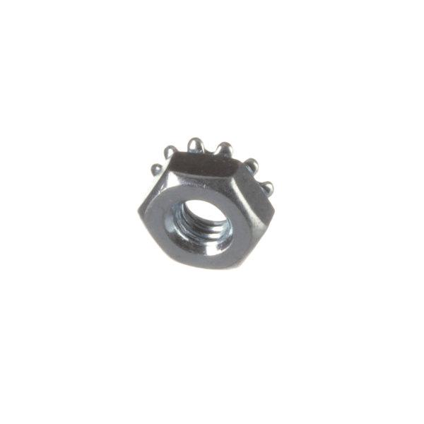 Frymaster 8090247 Nut, 8-32 Hx Zp Keps
