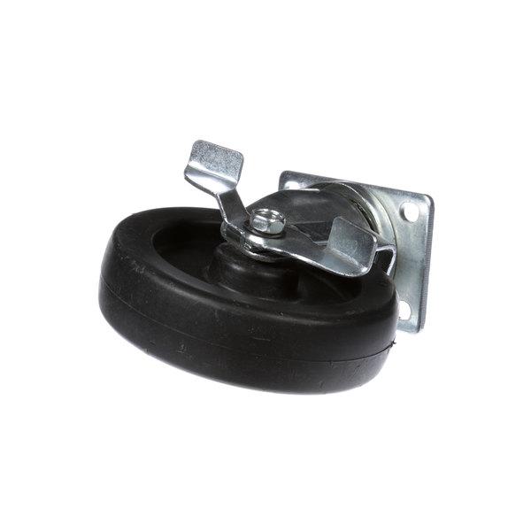 APW Wyott 8633101 Caster W/ Brake