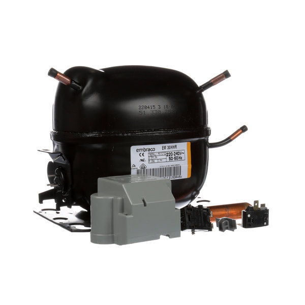 Silver King 10343-78 Compressor Main Image 1
